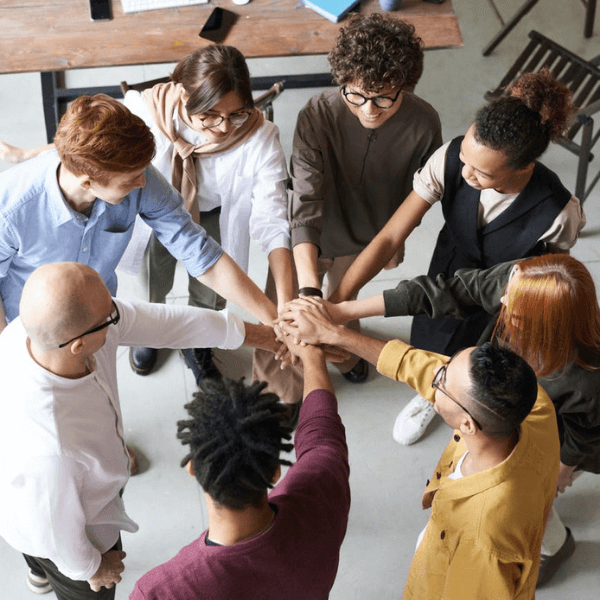 How Businesses Become Team and Team Become Family